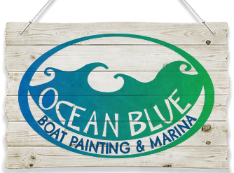 Ocean Blue Boatworks and Marina