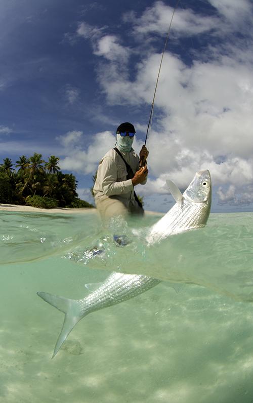 florida keys backcountry fishing