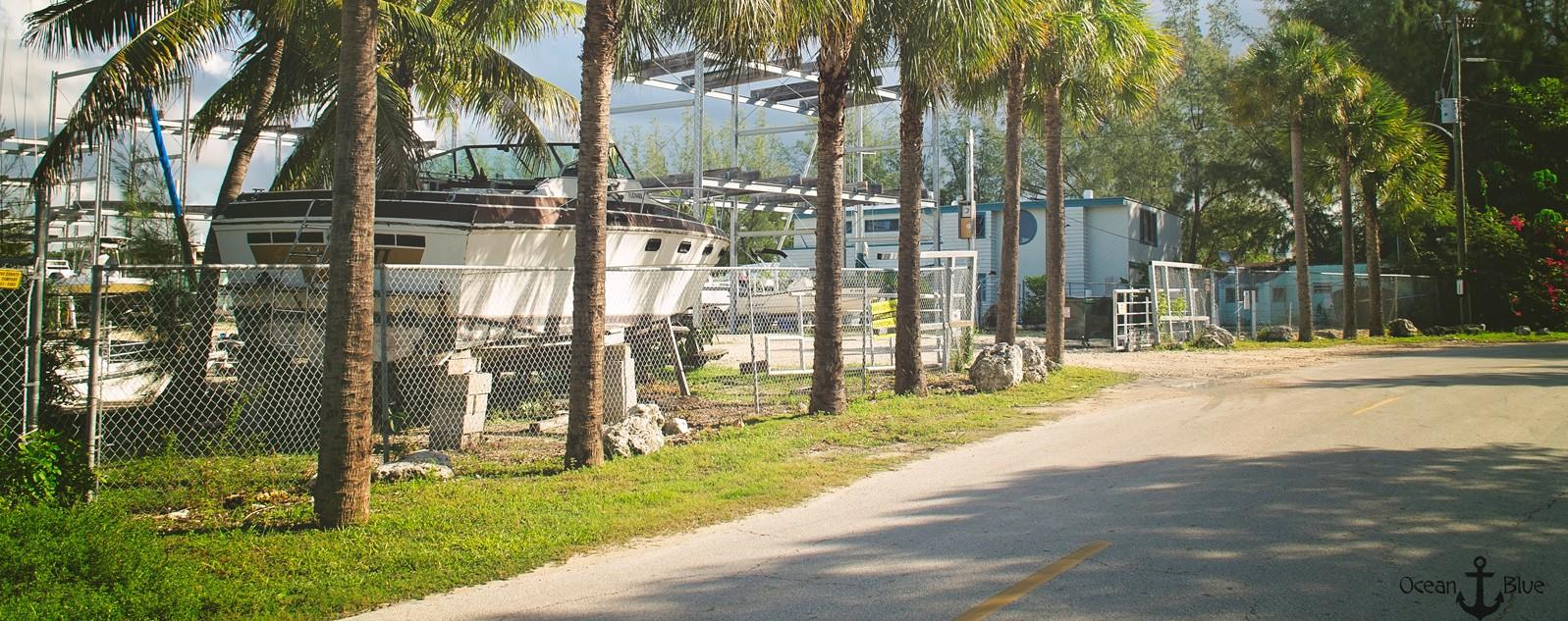 south florida boat ramp