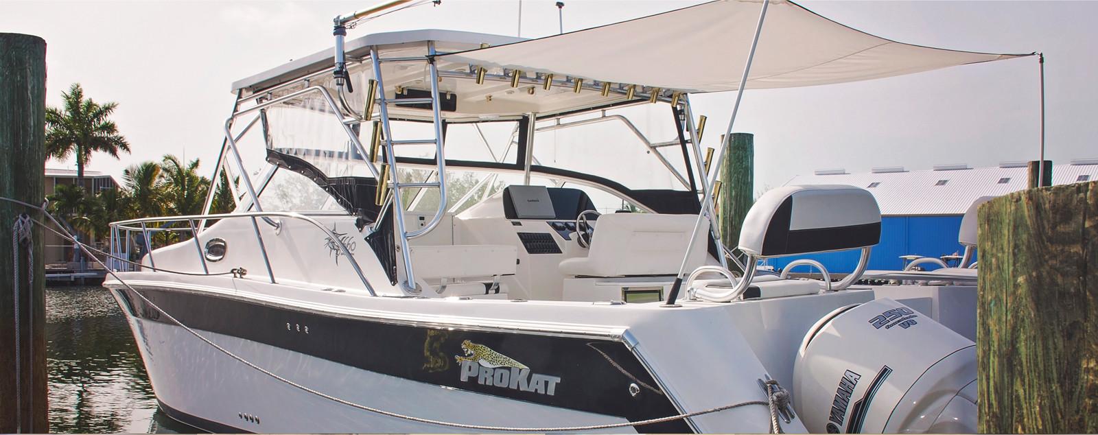 florida keys boat ramp