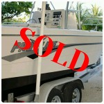 florida keys boat for sale
